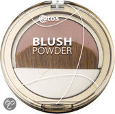 Etos Blush Powder 004 - Roze - Blush