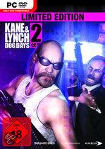 Kane & Lynch 2: Dog Days - Limited Edition