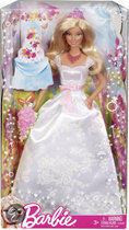 Barbie Koninklijke Bruid