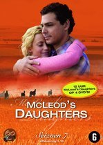 McLeod's Daughters - Seizoen 7 (Deel 1)(4DVD)
