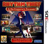 Foto van Rhythm Thief: And The Emperors Treasure