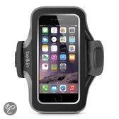 Belkin Slim Fit Plus Armband voor de iPhone 6 - Zwart