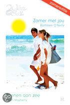 Hqn White Silk 27 - Zomer Met Jou / Zoenen Aan Zee