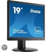 Iiyama ProLite B1980SD-B1 - Monitor