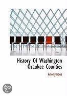 History of Washington Ozaukee Counties