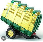Rolly Toys Aanhanger - Hooiwagen