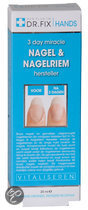 Dr. Fix Nagel & Nagelriem Hersteller - 25 ml - Nagelriemhersteller
