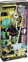 Monster High Rolschaatser Lagoona