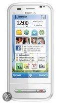 Nokia C6 - Wit