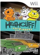 Foto van Heathcliff: The Fast & The Furriest