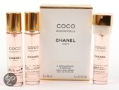 Chanel Coco Mademoiselle - 20 ml - Eau de Parfum