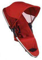 Quinny Zapp Xtra - Seat - Rebel Red