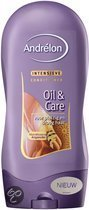 Andrelon Oil & Care - 300 ml - Conditioner