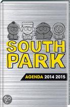 South Park Schoolagenda 2014-2015