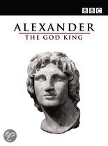 Alexander - The God King