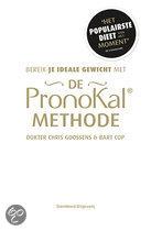 Bereik je ideale gewicht met de Pronokal-methode Dokter Chris Goossens