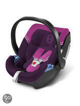 Cybex Aton 3 - Autostoel - Lollipop - purple