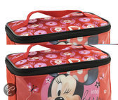 Minnie beautycase, into fun