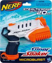 Nerf Super Soaker Microburst - Waterpistool
