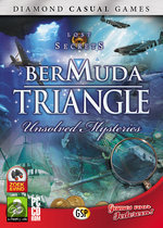 Lost Secrets, Bermuda Triangle