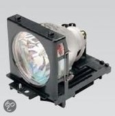Hitachi - LCD projector lamp - for CP X1200WA
