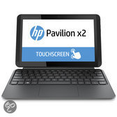HP Pavilion x2 10-k001nd - Hybride Laptop Tablet