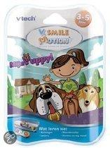 VTech V.Smile Motion - Game - Mijn Puppy