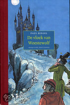 De Vloek Van Woestewolf