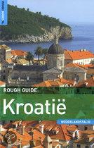 Rough Guide Kroatië
