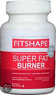 Fitshape Super Fat Burner - 60 Capsules