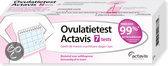 Actavis Ovulatietest - 7 stuks - Ovulatietest