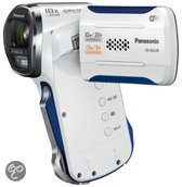 Panasonic HX-WA30 Dual Camera - Wit