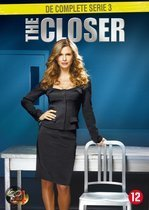 Closer - Seizoen 3 (4DVD)