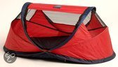 Deryan Baby Luxe - Campingbedje - Rood