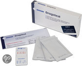 Testjezelf Multidrugstest 6 - 4 Testen