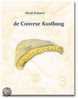 Convexe Kustboog 2 Texel Tot 1800 Wadden