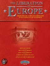 Liberation of Europe, The (6DVD)