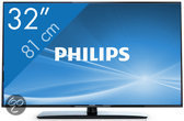 Philips 32PFL3088 - Led-tv - 32 inch - HD-ready