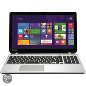 Toshiba Satellite P50t-B-10T - Laptop