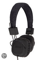 Marshall Major - On-ear koptelefoon - Pitch Black