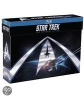 Star Trek: The Original Series - Complete Series (Blu-ray)