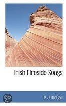 Irish Fireside Songs