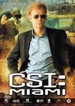 CSI: Miami - Seizoen 4