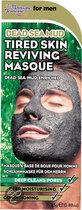 Montagne Jeunesse Men Dead Sea Mud Gezichtsmasker