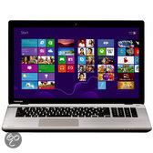 Toshiba Satellite P70-A-104 - Laptop