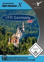 Foto van Flight Simulator X: VFR South Germany