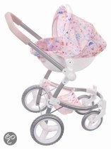 Baby Born 2-in-1 Mode Kinderwagen en Zitje