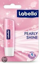 Labello Pearly Shine Lippenbalsem