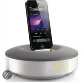 Philips DS1155 - Docking Station voor iPhone 5 - Zwart