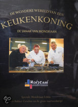 De Wondere Wereld Van Een Keukenkoning